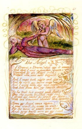 william blake poems. By William Blake
