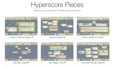 HyperscorePieces-Kids