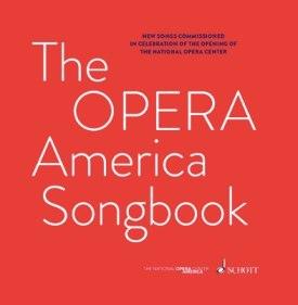 OperaAmericaSongbook
