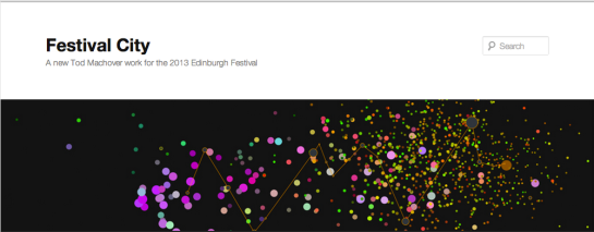 FestivalCityBlogCap