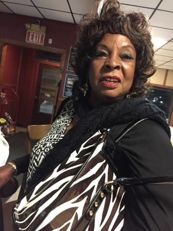 Expect the unexpected in Detroit, including people you never imagined you'd run into...like Martha Reeves (of Martha and the Vandellas) who we met while leaving Bert's jazz club on Sunday night. She asked about SYMPHONY IN D (http://www.dso.org/symphonyind) and sang us an opera aria and a VERY high (pitch-wise) version of America the Beautiful. You couldn't make this up:)