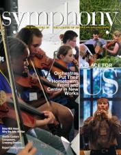 SymphonyMagCover